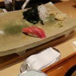 Tun sushi