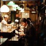 Japansk restaurant
